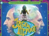Jago & Litefoot: Series Five