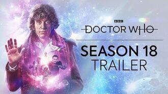 Season 18 Trailer The Collection Doctor Who