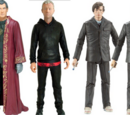 Character Options End of Time action figures