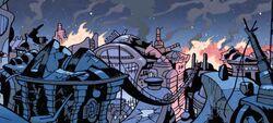 City of Radiant Stone