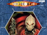 Doctor Who Files 4: The Sycorax