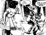 Salad Daze (comic story)