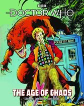 The Age of Chaos (graphic novel)