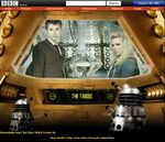 The Beginner's Guide to Doctor Who The TARDIS Page