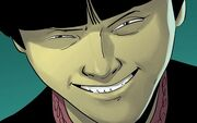 Titan Comics Kill a God Master Asian Child