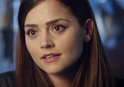 Clara Oswald The Day of The Doctor