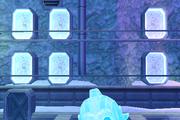 Cybus Cyber-tomb