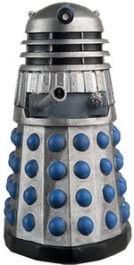 DWFC 77 Flamethrower Dalek