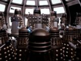 New Dalek Paradigm