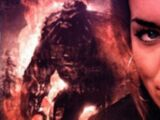 Golem (The Beast of Orlok)