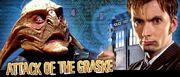 Graske game