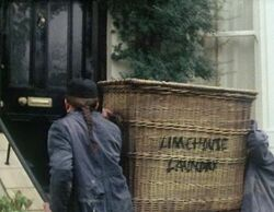 Limehouse Laundry