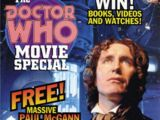 The Doctor Who Movie Special