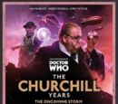 The Churchill Years: Volume One