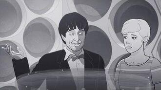 """""""Doctor, Look!"""" The Macra Terror Doctor Who"""