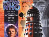 Brotherhood of the Daleks (audio story)