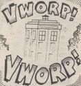 Doctor Who DWM 82