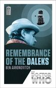 Doctor Who Rememberance of the Daleks 50th