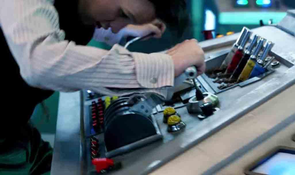 The Doctors Tardis Tardis Fandom Powered By Wikia