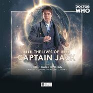 The Lives of Captain Jack (audio anthology)