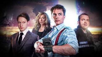Torchwood - Series 6 God Among Us part 2, out now!