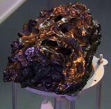 Weserbergland meteorite