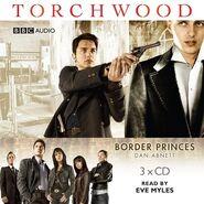 Border Princes Audiobook
