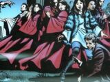 The Highgate Horror (comic story)