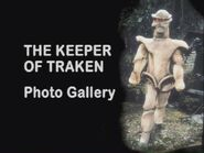 The Keeper of Traken Photo Gallery