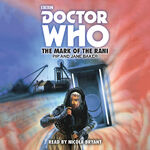 The Mark of the Rani Audiobook