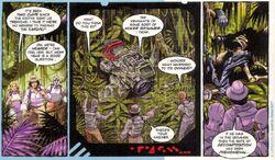 BFA-DW x055 - The Twilight Kingdom - Comic Preview