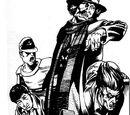 Black Destiny (comic story)