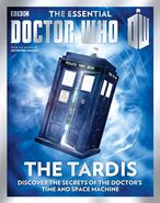 DWM Essential 2 The TARDIS