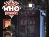 Doctor Who Yearbook 1996