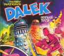 Terry Nation's Dalek Annual 1979