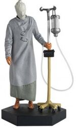 Pre-Conversion Patient figurine