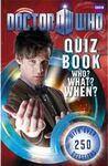 QuizWhoWhatWhen