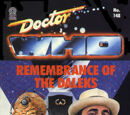 Remembrance of the Daleks (novelisation)