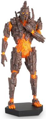 DWFC Pyrovile Figurine