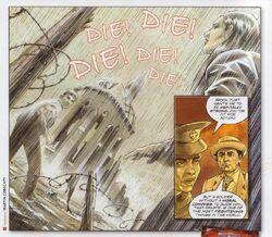 No Man's Land comic preview