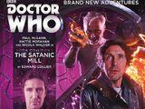 The Satanic Mill (audio story)