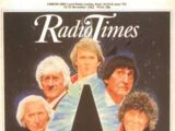 Radio Times: The 1980s