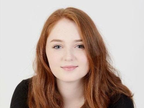 Caitlin Blackwood