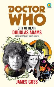 City of Death (Target Books)