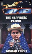 Happiness patrol novel