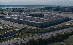 Pentagon (Extremis)