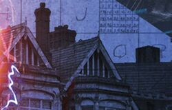 Bletchley Park Criss Cross
