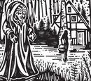 Little Rose Riding Hood (short story)