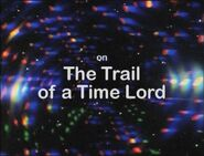 Now and Then On the Trail of a Time Lord 2