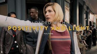 Shatters Expectations Season 11 Doctor Who BBC America